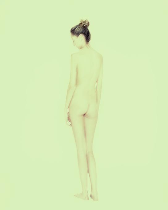 Transcedence 4 by Joris van der Ploeg