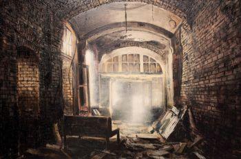 'Waitingroom, IV' by Jarik Jongman