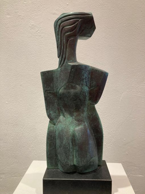 Mackiani by Theo Mackaay