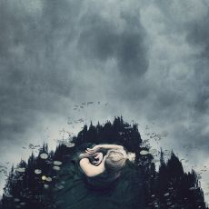 The Steadiness of the Flow by Kylli Sparre