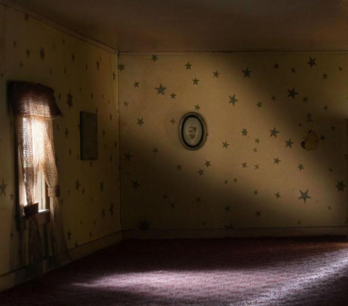 Stargaze by Eric L. Hansen