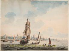 DORDRECHT, HAVENSTAD VAN BELANG   by Hutchinson, Samuel