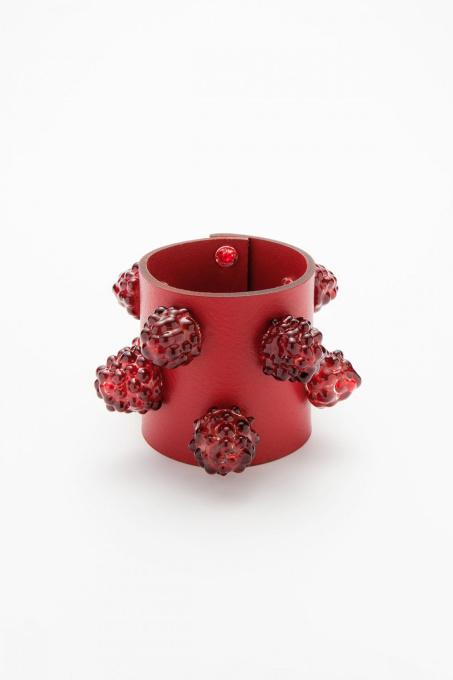 Bracelet 'Paestum' by Evert Nijland