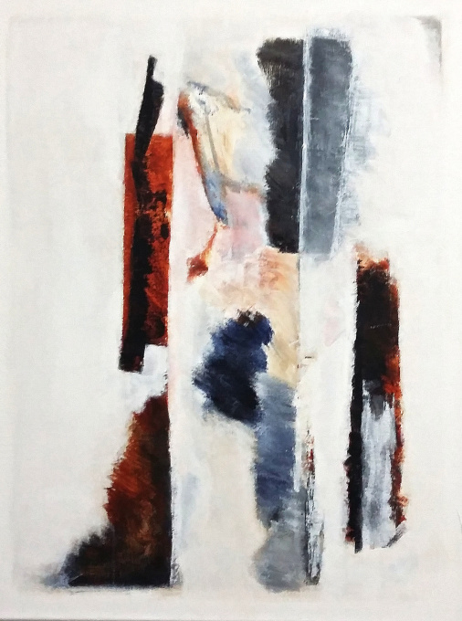 Sillages I by George De Decker