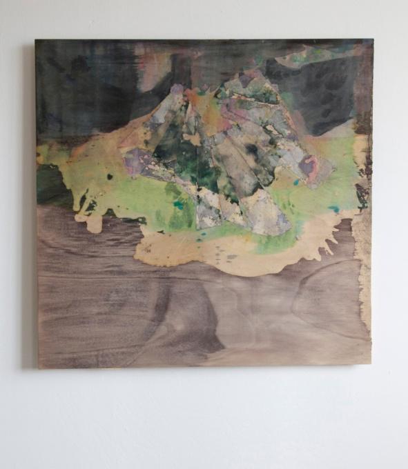 blybe by Myriam Holme