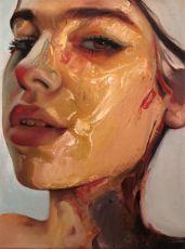Dua Lipa by Caroline Westerhout