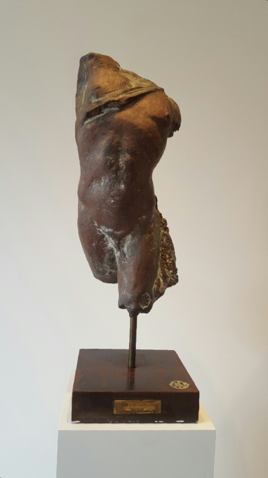 Nereide by Gerti Bierenbroodspot
