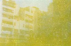 Cityscreen #1 by Sarah Mei Herman