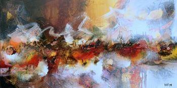 the soul xi by William Malucu