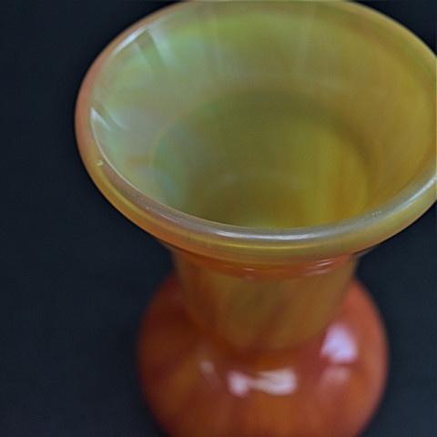 Vase schneider by Charles Schneider