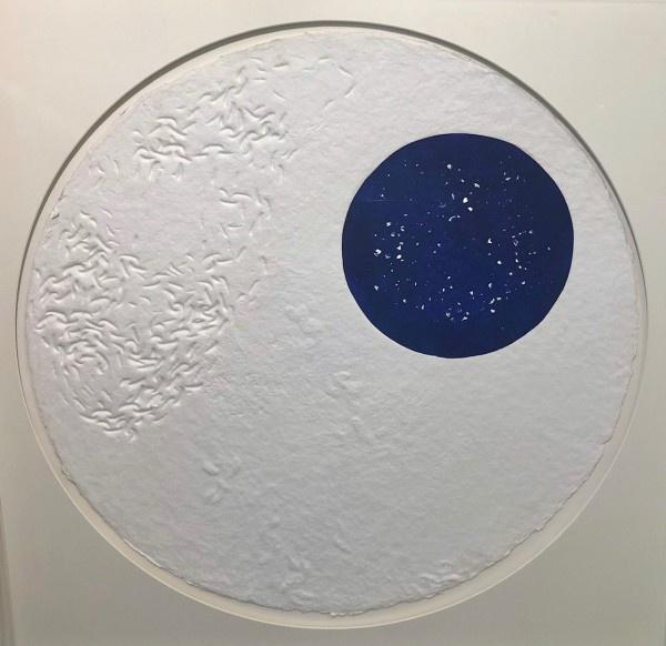 Blue Moon by Conbulius .