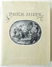 Dutch Silver - 4 volumes complete by Various artists