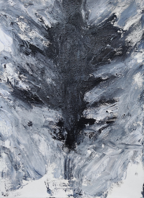 'Der Baum' by Armando .
