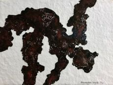 Stone Spirits IV by Alexander Vogels