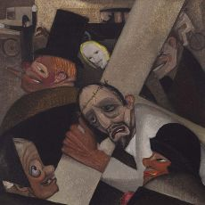 Christus en de wereld by Tinus van Doorn