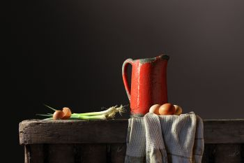 'Eggs' by Viereijken Gilde