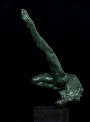 A la recherche de la tendresse perdue by Joris August Verdonkschot
