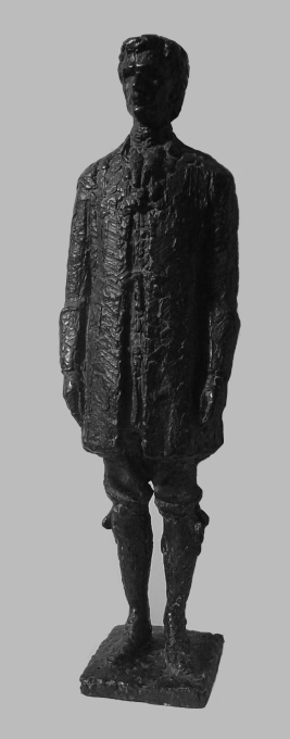 Footman by Pieter D'Hont