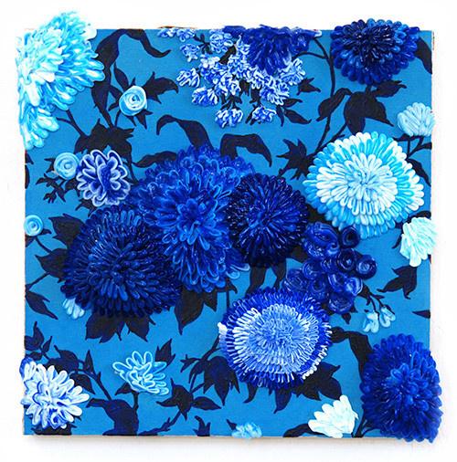 The Blue Hour by Arjan van Arendonk
