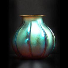 WMF Vase by Unknown Artist