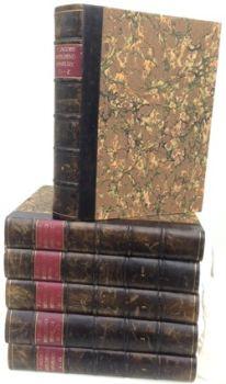 Beeldend Benelux 1600-2000. Biografisch handboek in 6 delen. by Various artists