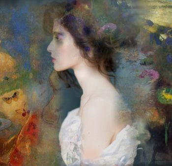 PORTRAIT by Christine Fokkelman