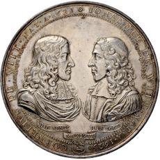 z.j. (1672). Penning moord op Johan en Cornelis de Witt te 's-Gravenhage/Den Haag