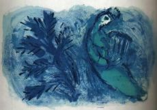 Couverture by Marc Chagall