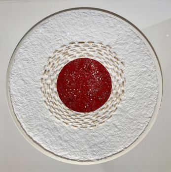 'Sun Circle XIV' by Conbulius .