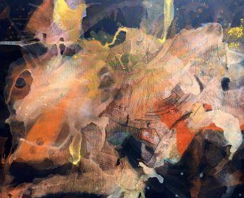'Big Turn' by Bregje Horsten