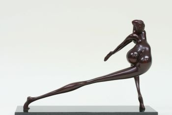 Cassiopée by Dominique Prins-Ciccoli