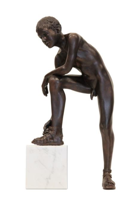 Crepis by Wim van der Kant