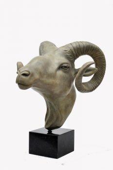 Ram by Renée Marcus Janssen