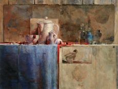 M.'s Stille Dans by Ben Snijders