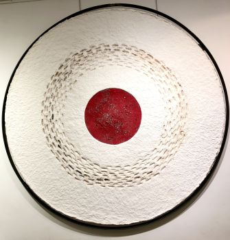 'Sun Circle XVIII' by Conbulius .