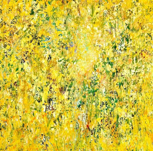 Harvest by Hans Keuls