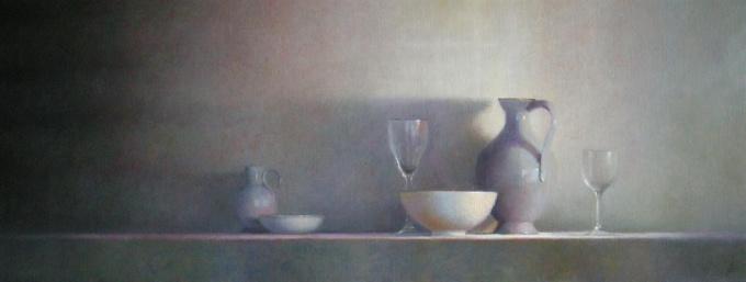 Tafelen  by Anneke Elhorst