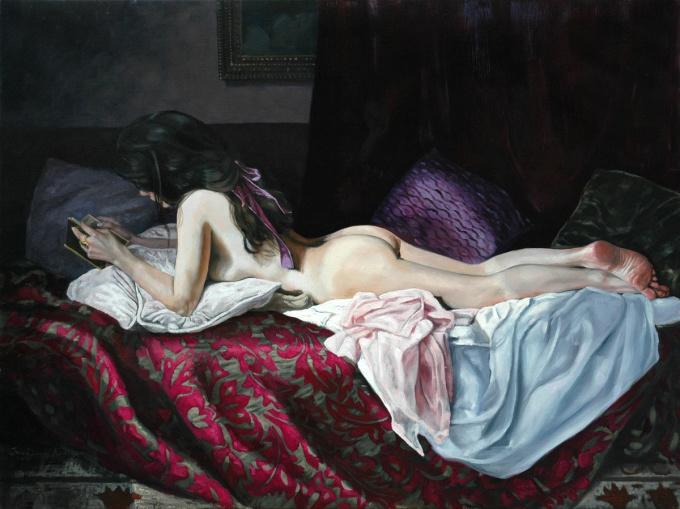 Amant  by Iris Frederix