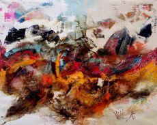 Powerful Dream III by William Malucu