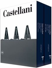 Enrico Castellani. Catalogue Raisonné. by Castellani