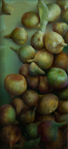 Fallen Figs by Lux Buurman