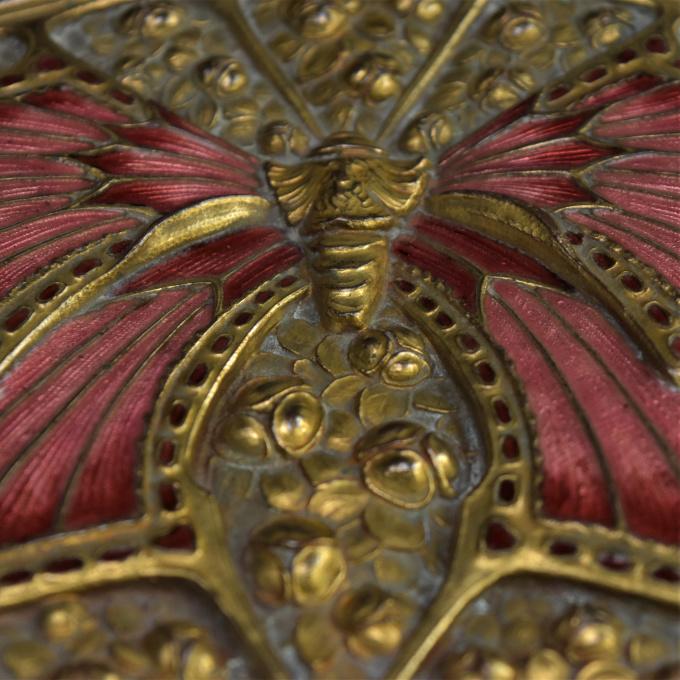 Butterfly II by Unknown Artist
