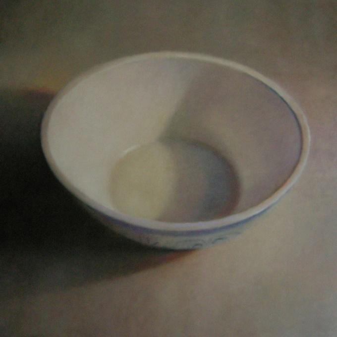 Keulse kom by Anneke Elhorst