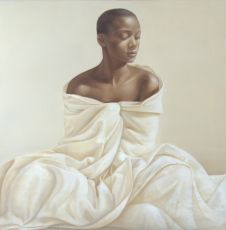 Waiting by Anne Dewailly