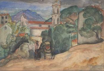 Piana Corsica by Harmen Meurs
