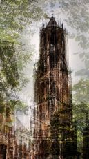 The Dom Tower of Utrecht
