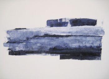 Repartir 01 II by George De Decker