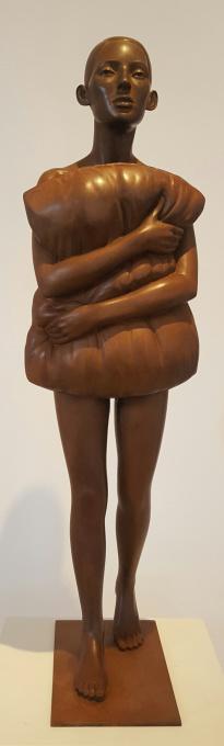 Kussen by Erwin Meijer