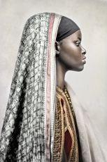Diaspora - Muna by Dagmar van Weeghel