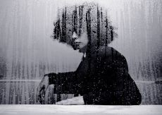 Rain by Dik Nicolai